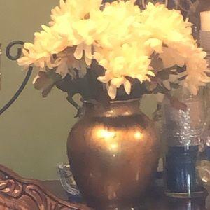 Flower pot vase